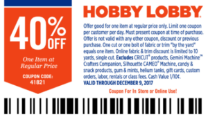 Hobby City Coupons