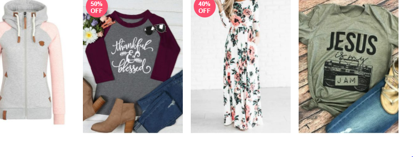 Belle Lily Coupon Codes
