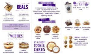 Active Insomnia Cookies Coupon Codes & Deals for August 12222
