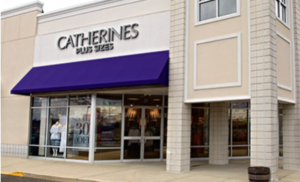 Catherines Coupons Code